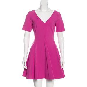 OPENING CEREMONY Pink Mini Dress Sz 4
